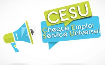 Information CESU